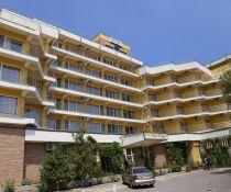 Hotel Orfeu, Mamaia, Romania