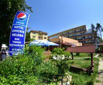 Hotel Ovicris Selena, Eforie Nord, Romania