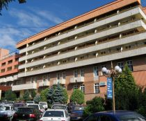 Hotel Parang, Baile Olanesti, Romania