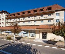 Hotel Parc, Baile Govora, Romania