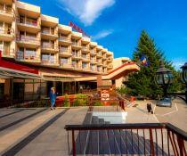 Hotel Parc, Buzias, Romania