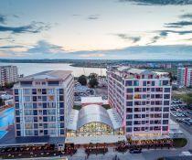 Hotel Phoenicia Luxury, Mamaia, Romania