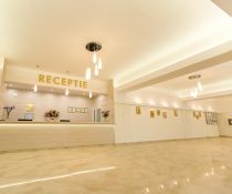 Hotel Poienita, Baile Felix, Romania