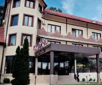 Hotel President, Baile Felix, Romania