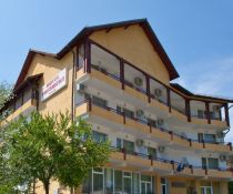 Hotel President, Baile Olanesti, Romania