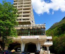 Hotel Roman, Baile Herculane, Romania