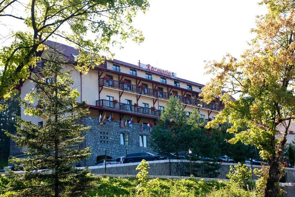 Poze   Galerie Foto Hotel Rozmarin, Predeal