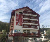 Hotel Select, Baile Olanesti, Romania