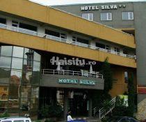 Hotel Silva, Vatra Dornei, Romania