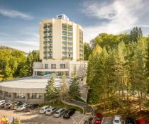 Hotel Sovata Ensana Health Spa (fost Danubius Health Spa Resort)