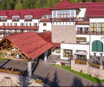 Ana Hotels Sport, Poiana Brasov, Romania