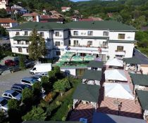 Hotel Suprem, Baile Olanesti, Romania