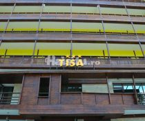 Hotel Tisa, Baile Olanesti, Romania