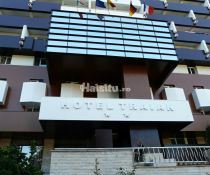 Hotel Traian, Calimanesti-Caciulata, Romania
