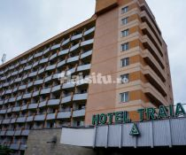 Hotel Traian, Eforie Nord, Romania