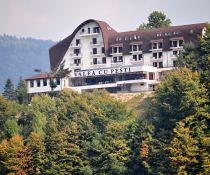 Hotel Valea cu Pesti, Arefu, Romania