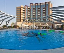 Hotel Vega, Mamaia, Romania