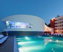 Hotel Zenith Conference & Spa, Mamaia, Romania
