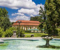 Palatul Brukenthal, Avrig, Romania