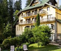 ApartHotel Casa Viorel, Poiana Brasov, Romania