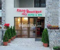 Rizzo Boutique Hotel, Poiana Brasov, Romania