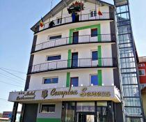 Seneca Hotel, Baia Mare, Romania