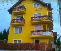 Vila Euro Vacanta, Sovata, Romania