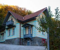 Vila Furnica, Calimanesti-Caciulata, Romania